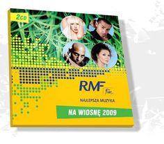 RMF FM najlepsza muzyka na wiosnę 2009