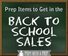 prepared item, prepared stuff, emerg equip, preppingfreez cookingcan, back to school