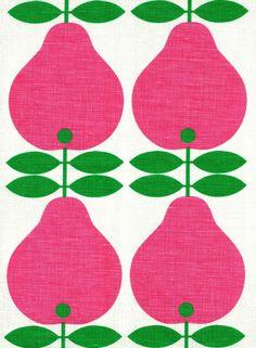 'Koloni' tea towel