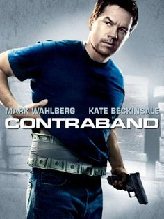 Contraband...Mark Wahlberg stars as legendary smuggler Chris Farraday, who has left his criminal past behind to be with his wife (Kate Beckinsale) and sons. When a ruthless drug kingpin (Giovanni Ribisi) threatens his family, Farraday must summon his old skills and contacts for one last run. Contraband takes you to the cutthroat underground world of international smuggling, and on a thrilling adventure Great story line and alot of action.  Very good movie.