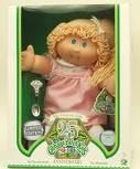 aww, Cabbage Patch Kids