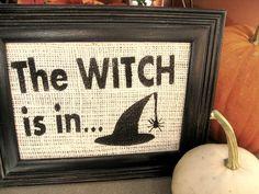 halloween decorations, holiday, halloween stuff, halloween witches, tutorials