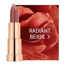 Discover Yves Rocher Grand Rouge in Radiant Beige! @Yves Rocher USA #GrandRougeMoment  #yvesrocher