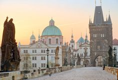 What to do in Prague, Czech Republic? | Travel . Culture . Food