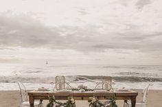 Свадьба в Испании - Свадьба на море