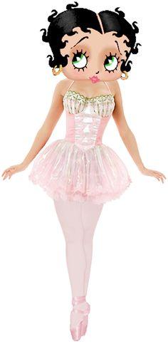BB Ballerina