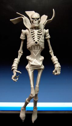 Toys by Ray « Villafane Studios – Pumpkin Carving, Sand Sculpting, Action Figure Creating