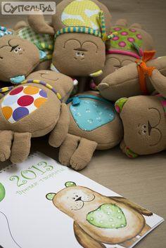 teddybear for little babys (inspiration)