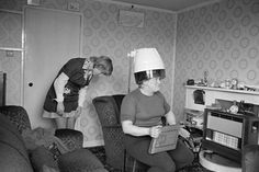 The Non-Conformists: Martin Parr's Early Work in Black-and-White