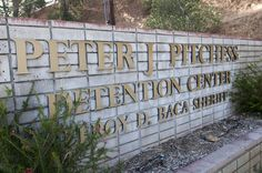 Peter J. Pitches Detention Center East Facility