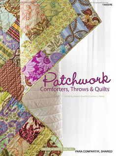 Patchwork. Comforters, throws & Quilts - Majalbarraque M. - Álbuns da web do Picasa