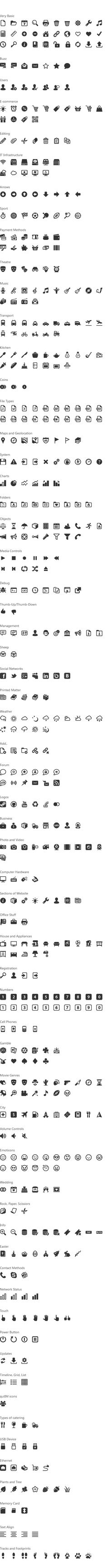 Free Download : 529 Icon Windows 8 Metro Style Pack