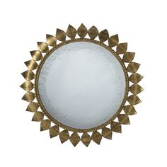 I pinned this ARTERIORS Home Farrah Wall Mirror from the Destination: Thailand event at Joss and Main!