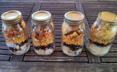 Thrive Life Consultant: Meal in a Jar: Chicken Chili