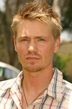Hottie of the Day - Chad Michael Murray what happened to him I love him!!!1