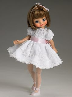 Sugar & Spice Betsy McCall® | Tonner Doll Company