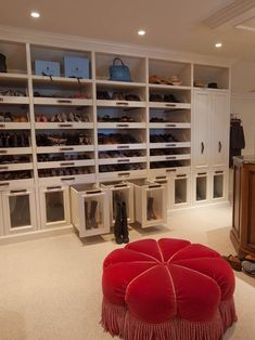 Closet Design, Pictures, Remodel, Decor and Ideas - page 6
