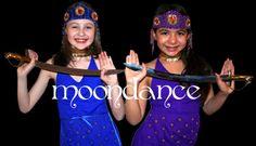 Children's Belly Dance Sword WK43