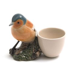 V Victoria Albert Museum  Main Section  Shop by theme  Spring/ Summer 2012  Homeware  Chaffinch Egg Cup