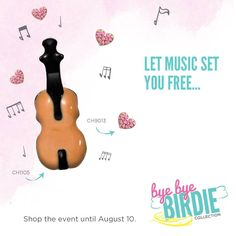 Origami Owl is retiring this and other music pieces. Click on the pic to order yours before they are gone!