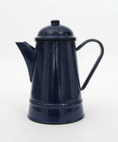 French Stove Top Coffee Pot  Small and Cute by LittleFrenchOwl, €24.00