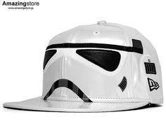 Storm Trooper Hat