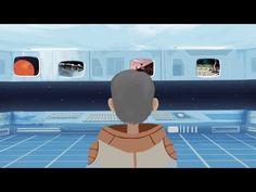 ▶ Gravity and the human body - Jay Buckey - YouTube