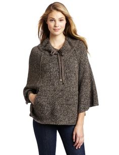 AG Adriano Goldschmied Women's Funnel Neck Caplet, Earth, Medium. From #AG Adriano Goldschmied. List Price: $220.00. Price: $34.88