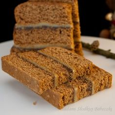 Piernik staropolski |  Traditional polish gingerbread