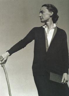 Alfred Stieglitz - Georgia O'Keefe - 1927