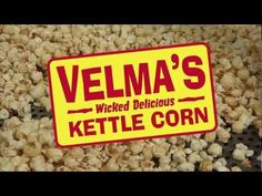Employee Gift Ideas - Kettle Corn! $20 http://velmas.org