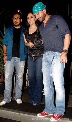 Style crush: Kareena Kapoor Khan brings bell-bottoms back in vogue! #KareenaKapoor  #vogue