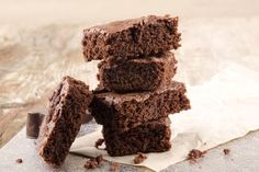Gluten free protein brownies  7 Days of Gluten-Free Recipes