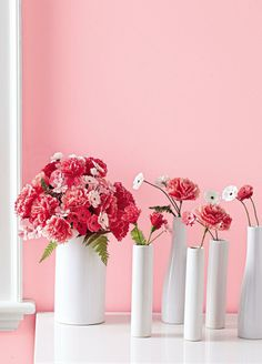 Make Mom a Mother's Day bouquet that will last with #marthastewartcrafts! Get everything you need at @Michael Dussert Sullivan Stores .