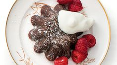 Video: How to Make Molten Chocolate Cake