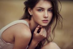 outdoor portraits, hero, charms, eyebrow, wave, beauti, angels, cameras, natural beauty