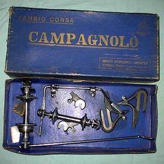 Campagnolo Vintage