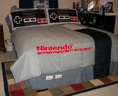 My dream bed as a kid...
