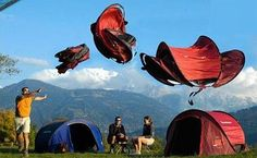If tents were a necessity in olden times, now it has become more of a picnic accessory where people can park their bags and enjoy the scenery of whichever place they wish to explore. Gone are the d...