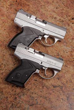 Boberg, XR45-S vs XR9-S