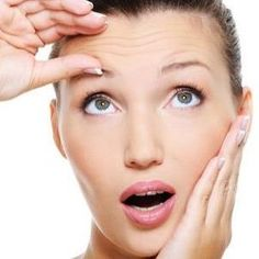 Home Remedies For Wrinkles - Natural Treatments & Cure For Wrinkles
