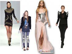 FUTURE WARRIOR | Darren Kennedy's Helpmystyle.ie - Fashion. Style