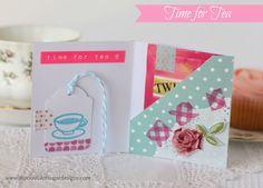 Tea Card - A Spoonfu
