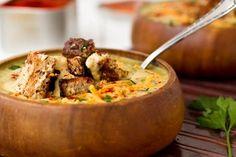 Broccoli & Cheeze Soup