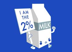 """""""Occupy The Fridge """" - Threadless.com - Best t-shirts in the world"""