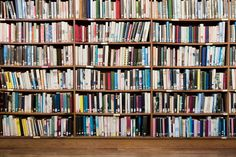 Nine great reads to add to your bookshelf and help you #takepart at home.