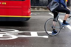 Use existing taxes to invest in safer cycling, say readers. Use existing taxes to invest in safer cycling, say readers.