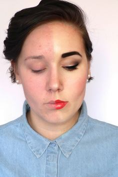 New publication available on http://makeup.beautieswoman.com/