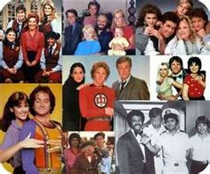 Facts of Life, The Love Boat & other great from the past