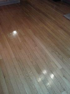 Best homemade hardwood floor cleaner